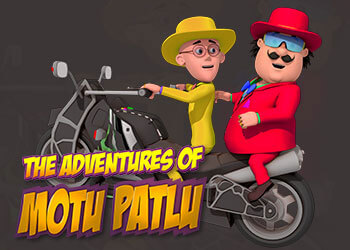 Motu Patlu Kings Of Kings